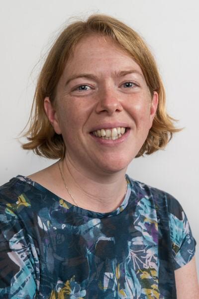 Judith Elgie