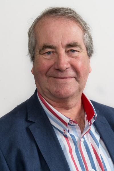Richard Hillier