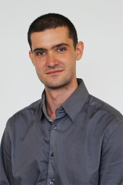 Pierre Ciholas